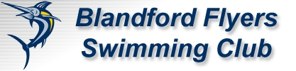 Blandford Flyers Swimming Club